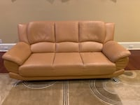 Set of couches with rug  Marietta, 30062