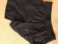 black and gray Nike shorts Frederick, 21704