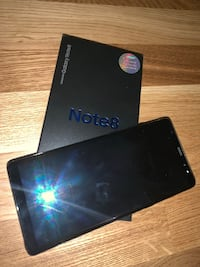Samsung Galaxy Note8 Oslo, 0015