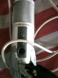 AUDIO TECH MICROPHONE  Washington