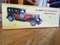 Classic Antique collection car. A steal!!