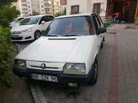 1993 Skoda Favorit / Forman / Pick-up Akdere