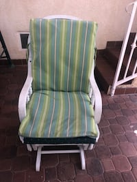 Rocking chair brand new  Glendale, 91206