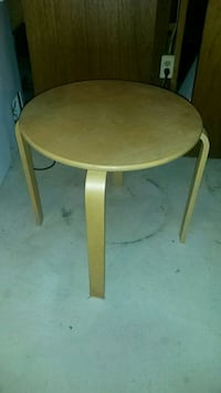 Ikea end table new New City, 10956