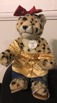 build a bear collectibear Bakersfield, 93306