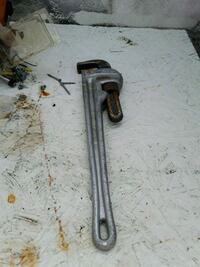 18 inch pipe wrench York, 17403