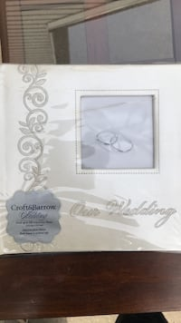 Wedding photo book NEW  Linthicum Heights, 21090