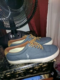Polo shoes 9.5 Greenville, 29605
