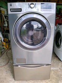$325 Kenmore washer