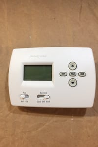 Honeywell Thermostat for heating & Cooling  Princeton, 08540