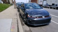 Volkswagen - Golf - 2016 Milwaukee, 53212