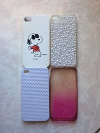 Cover Iphone 4/4S Firenze, 50121