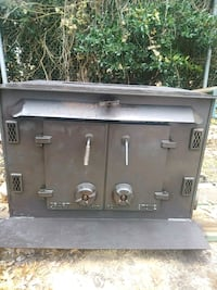 Craft stove / fire place Norfolk, 23503