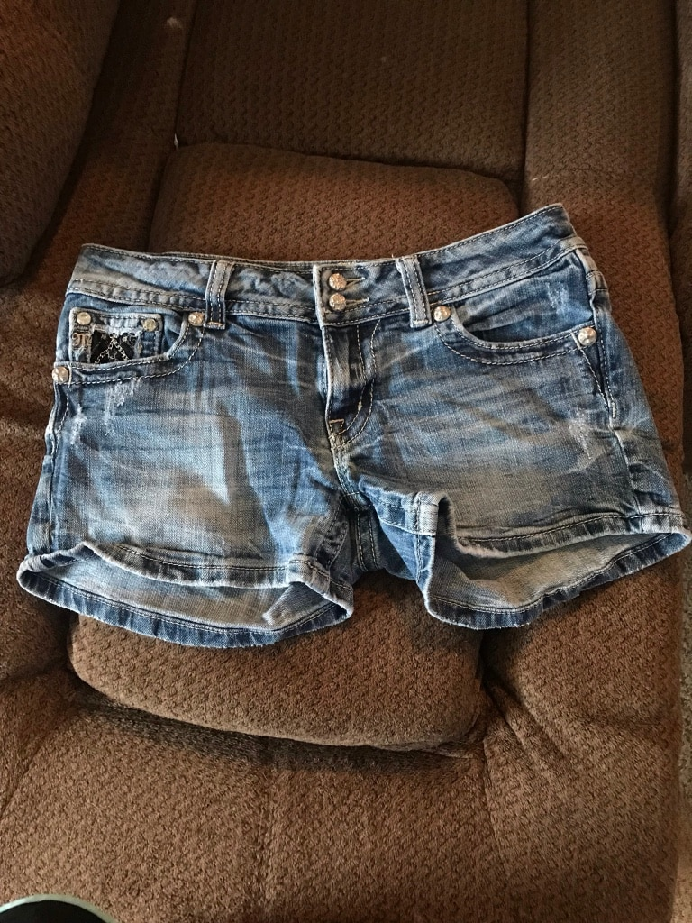 miss me shorts for sale