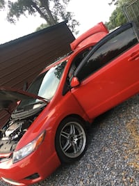 07 Boosted Civic Si Kingsport, 37660