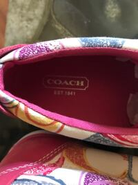 coach shoes new, size 7 Manassas, 20112