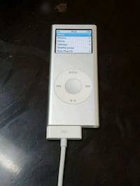 Apple ipod 4GB with charger Redwood City, 94063
