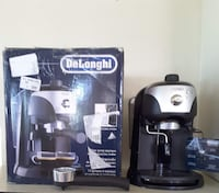 Espresso De'Longhi EC220b  South Gate