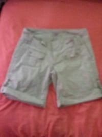 Tan hiking shorts Coeur d'Alene, 83815