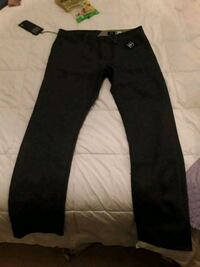 black and gray sweat pants Fremont, 94536