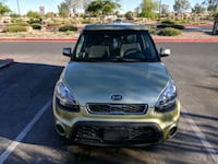 Kia - Soul - 2012 North Las Vegas
