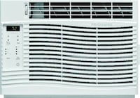 Frigidaire FFRA [TL_HIDDEN]  BTU 1.48 kW Window Air Conditioner - 11.2 EER (BTU/W*h) - White  New York, 10023