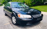 LOW Miles ' 2000 Toyota Camry Leather Sunroof  Aspen Hill