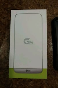 Lg g5 excellent condition Montréal, H1C 1J9