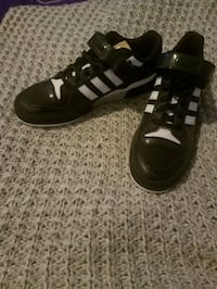 New adidas forum lo size 10 running shoes New York, 10033