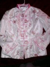 Authentic Oriental Silk Jacket Morro Bay, 93442