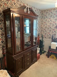 China Cabinet High Point, 27260