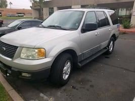 2005 Ford Expedition XLT 5.4L
