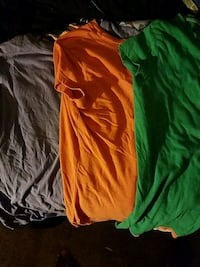 Solid color shirts Gaithersburg, 20886