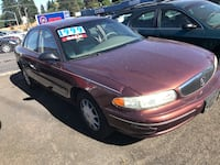 Buick Vancouver, 98663