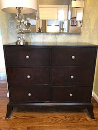 6 drawer accent chest Hopedale, 01747