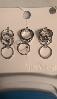 Ring Set  District Heights, 20747