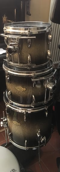 Pearl masters mmp Sasso Marconi, 40037