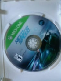 Xbox 1 need for speed Richmond, 23225