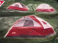6 person tent Ashburn, 20147