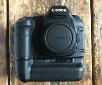 Canon 5d mkii. Very low shutter count (15%) Toronto, M4V