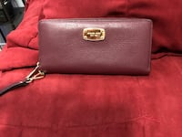 Mk authentic full size wallet  Mississauga, L5N 2R8