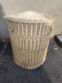 Wicker Basket Woburn, 01801