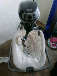 Graco multi direction lx swing origignally $129 Clearwater, 33761