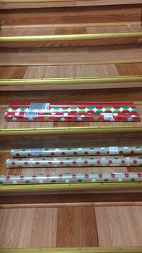 Holiday wrapping paper Anchorage, 99503