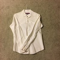 Vineyard vines by shep & ian white shirt College Park, 20740