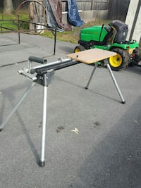 TracMaster saw stand  Winchester, 22602