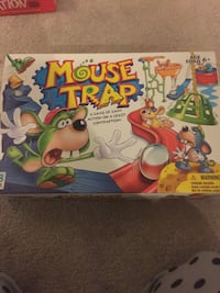 Mouse Trap board game Annandale, 22003