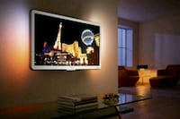 black and white abstract painting Las Vegas, 89129