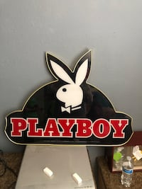 Playboy sign Las Vegas, 89141
