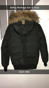 Mackage Jacket